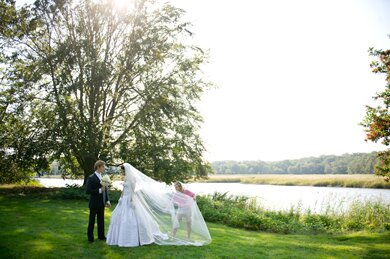Jubilee Events and GALA Weddings Photo Shoot